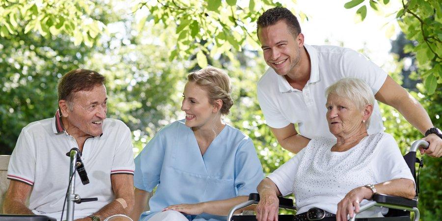 pflege in meiner region pflegedienste pflegeeinrichtungen. Black Bedroom Furniture Sets. Home Design Ideas